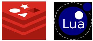 the Lua interpreter built into Redis